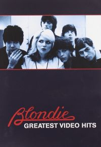 Cover Blondie - Greatest Video Hits [DVD]
